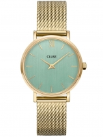 Ceas: Ceas de dama Cluse La Minuit CW0101203030  33mm 5ATM