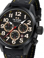 Ceas: TW-Steel TW978 Boutse Ginionj WTCR Team Spec. Edt. Chrono 48mm 10ATM