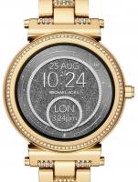 Ceas: Ceas de dama Michael Kors MKT5023 Sofie Access Smartwatch  42mm 5ATM