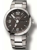 Ceas: Ceas barbati Oris 0173576514163-0782510 TT1 Autom. 42mm 10ATM