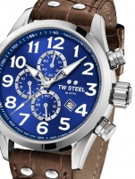 Ceas: TW-Steel VS63 Volante Chronograph 45mm 10ATM
