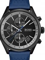 Ceas: Ceas barbatesc Boss 1513563 Grand Prix Chrono. 44mm 3ATM