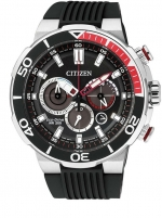 Ceas: Ceas barbatesc Citizen CA4250-03E Eco-Drive Chrono. 45mm 20ATM