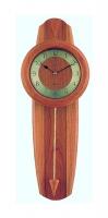 Ceas: Ceas de perete ZEIT.punkt 17/339/2-717 Pendul Quartz