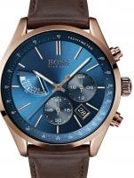 Ceas: Ceas barbatesc Hugo Boss 1513604 Grand Prix Cronograf  44mm 3ATM