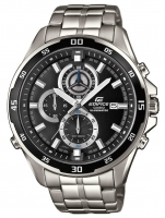 Ceas: Ceas barbatesc Casio EFR-547D-1AVUEF Edifice 45mm 10ATM