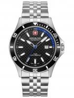 Ceas: Ceas unisex Swiss Military Hanowa 06-5161.2.04.007.03 Flagship Racer