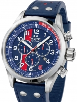 Ceas: TW Steel SVS307 Limited Ed. Chrono Volante 48 mm 10ATM