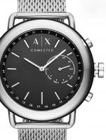 Ceas: Ceas barbatesc Armani Exchange AXT1020 Luca Hybrid Smartwatch 46mm 5ATM