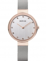 Ceas: Ceas de dama Bering 12034-064 Classic  34mm 3ATM