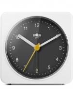 Ceas: Braun BC03WB classic alarm clock