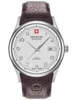 Ceas: Ceas barbatesc Swiss Military Hanowa 06-4286.04.001 Navalus  41mm 10ATM