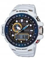 Ceas: Ceas barbatesc CASIO GWN-1000E-8AER G-Shock Radio-Solar 55mm 20ATM