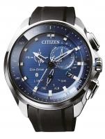 Ceas: Ceas barbatesc Citizen BZ1020-14L Hybrid Smartwatch Chrono 47mm 10ATM