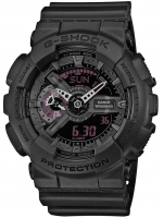 Ceas: Casio GA-110MB-1AER G-Shock 47mm 20ATM