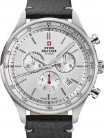 Ceas: Ceas barbatesc Swiss Military SM34081.07 Cronograf 42mm 10ATM