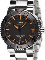 Ceas: Ceas barbatesc Oris 0173376534158-0782601PEB Aquis Automatic 43mm 30ATM