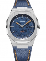 Ceas: D1 Milano UTLJSJ Ultra Thin - Space Jam a New Legacy Limited Edition 40mm 5ATM