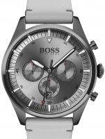 Ceas: Ceas barbatesc Hugo Boss 1513710 Pioneer Cronograf 44mm 5ATM