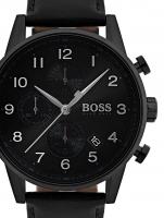 Ceas: Ceas barbatesc Hugo Boss 1513497 Navigator  44mm 5ATM