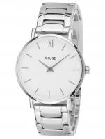 Ceas: Ceas de dama Cluse CW0101203026 Minuit 33mm 3ATM