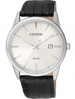 Ceas: Citizen BI5000-01A Quarz Herrenuhr 39mm 5ATM