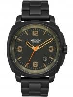 Ceas: Ceas barbatesc Nixon A1072-1032 Charger 44mm 10ATM