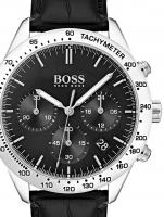 Ceas: Ceas barbatesc Hugo Boss 1513579 Talent Cronograf  42mm 5ATM