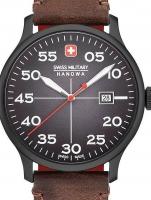 Ceas: Ceas barbatesc Swiss Military Hanowa 06-4280.7.13.009 Active Duty II 43mm 10ATM