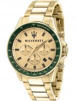 Ceas: Ceas barbatesc Maserati R8873640005 Sfida Cronograf 44mm 10ATM