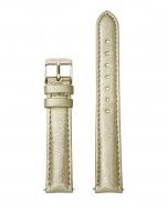 Ceas: Cluse Ersatzband CLS356 [16 mm] gold m. gold Schließe