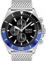 Ceas: Ceas barbatesc Hugo Boss 1513742 Ocean Edition Cronograf 46mm 10ATM