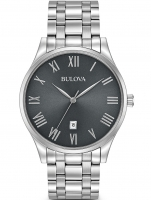 Ceas: Bulova 96B261 Classic men`s 40mm 3ATM