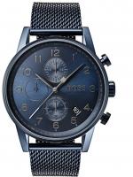 Ceas: Ceas barbatesc Hugo Boss 1513538 Navigator Chrono 44mm 5ATM