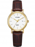 Ceas: Citizen EU6092-08A Basic Damen Quarz 28mm 5ATM