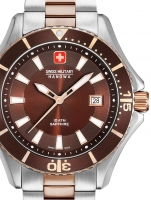 Ceas: Ceas barbatesc Swiss Military Hanowa 06-5296.12.005 Nautila  46mm 10ATM