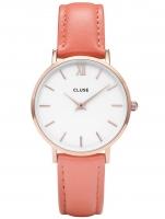 Ceas: Ceas de dama Cluse CL30045 Minuit  33mm 3ATM
