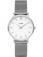 Ceas: Ceas de dama Cluse Minuit CG1519203003  33mm 3ATM
