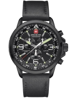Ceas: Ceas barbatesc Swiss Military Hanowa Arrow 06-4224.13.007 10 ATM 47 mm