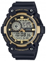 Ceas: Ceas barbatesc Casio AEQ-200W-9AVEF Collection  51mm 10ATM