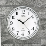Ceas: AMS 5568 klassische Funkwanduhr  - Serie: AMS Design