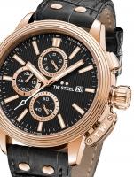 Ceas: Ceas barbatesc TW-Steel CE7011 CEO Adesso Cronograf Quartz 45mm 10ATM
