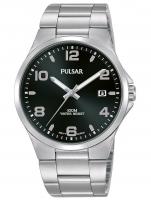 Ceas: Pulsar PS9619X1 Klassik Herren 38mm 10ATM