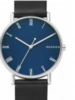 Ceas: Ceas barbatesc Skagen SKW6434 Signatur  40mm 5ATM