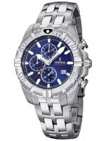 Ceas: Ceas barbatesc Festina F20355/2 Sport Cronograf  43mm 10ATM