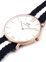 Ceas: Ceas de dama Daniel Wellington 0552DW Grace Glasgow 3ATM 36mm