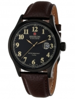 Ceas: Ceas barbatesc Swiss Military Hanowa 06-4248.13.007 Fielder 42mm 10ATM