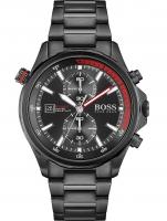 Ceas: Hugo Boss 1513825 Globetrotter chronograph 46mm 10ATM