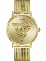 Ceas: Guess GW0049G1 Imprint Unisex 44mm 3ATM