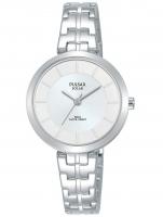 Ceas: Ceas de dama Pulsar PY5057X1 Solar  29mm 5ATM